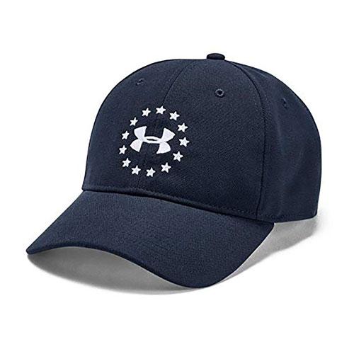 Men's Freedom 2.0 Cap, Navy, swatch