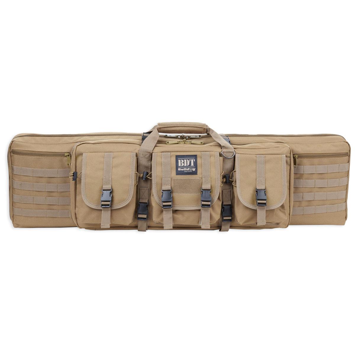 "Deluxe 36"" Single Tactical Rifle, Tan,Beige,Fawn,Khaki, swatch"
