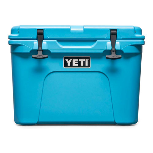 Tundra 45 Cooler, Blue, swatch