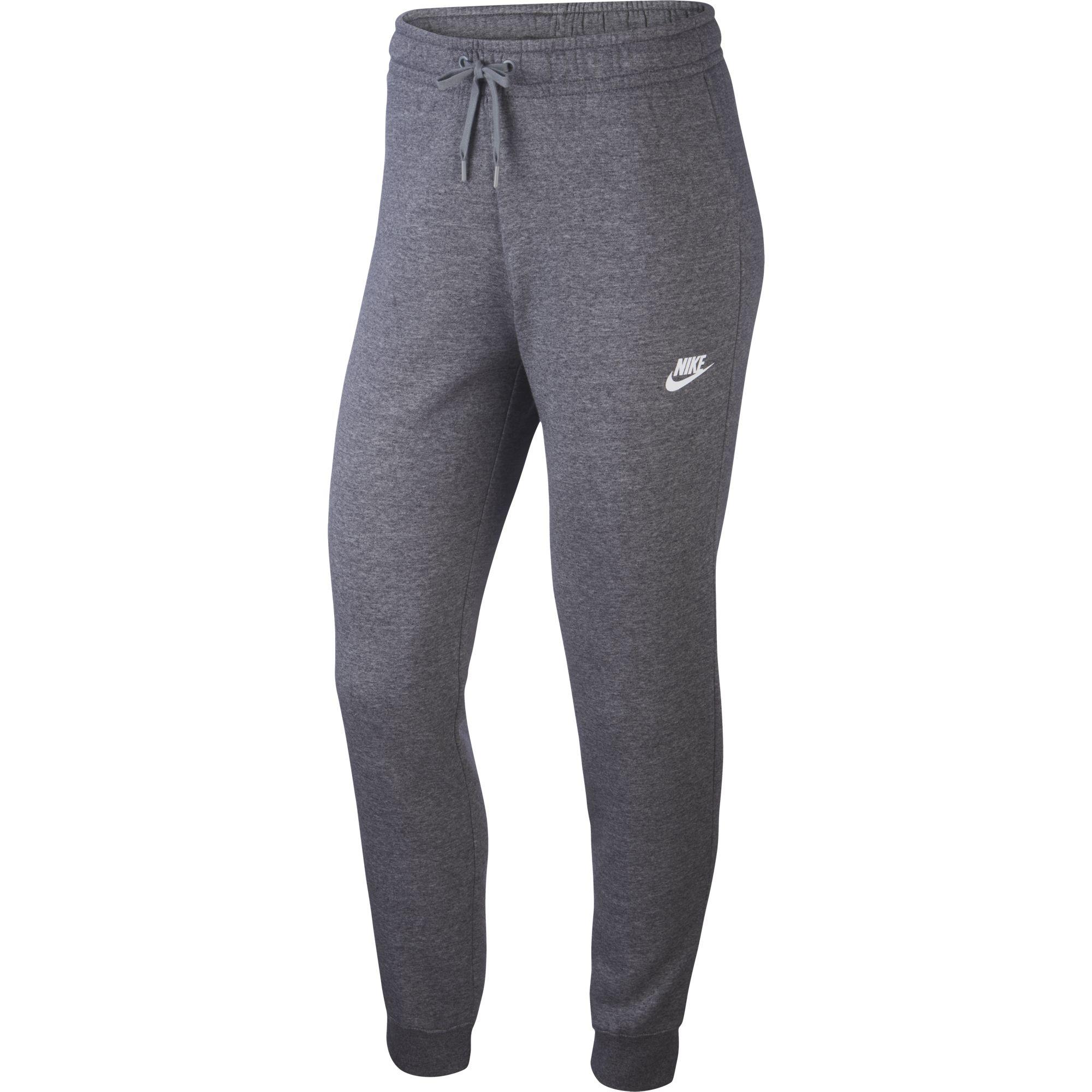 Women's Fleece Knit Sweatpant, Charcoal,Smoke,Steel, swatch