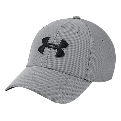Men's Blizting 3.0 Hat, Gray/Black, swatch