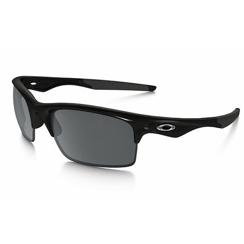 Bottle Rocket Polished Sunglasses, Black/Black, swatch