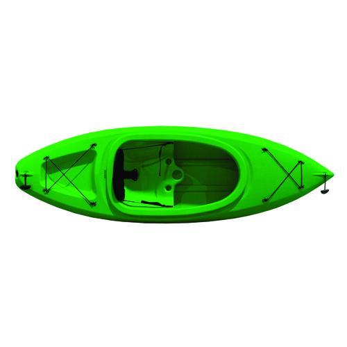 Adventurer 102 Kayak, Lime, swatch