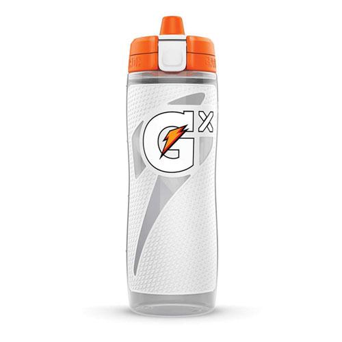 GX 30oz Bottle, White, swatch