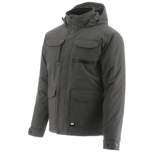 Men's Bedrock Jacket, Graphite, swatch