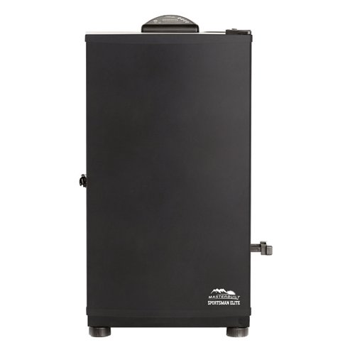 "30"" Digital Electric Smoker, , large"