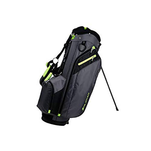 SRX 7.4 Golf Stand Bag, Lime, swatch