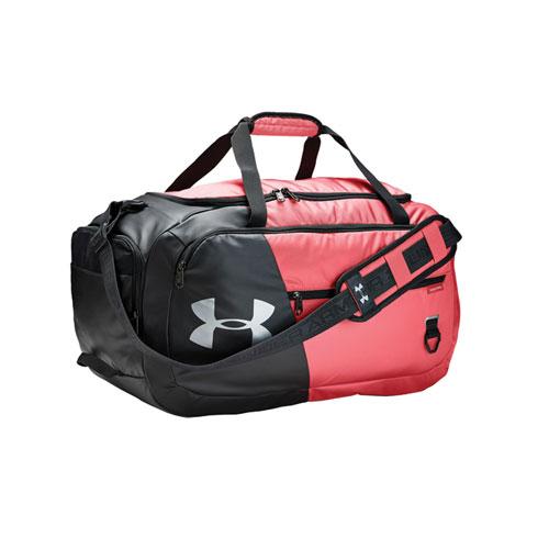 Undeniable 4.0 Medium Duffle Bag, Pink/Gray, swatch