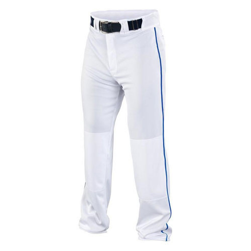 Men's Rival 2 Piped Pant, White/Royal, swatch