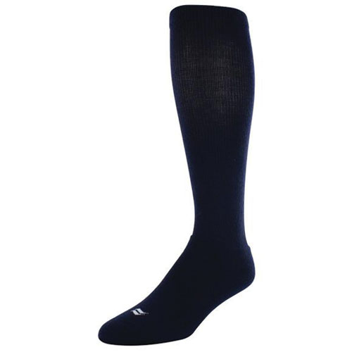 All Sport Team Sock 2-Pack, Navy, swatch