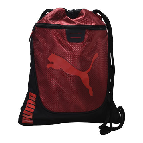 Evercat Contender 3.0 Sacpack, Gray/Red, swatch
