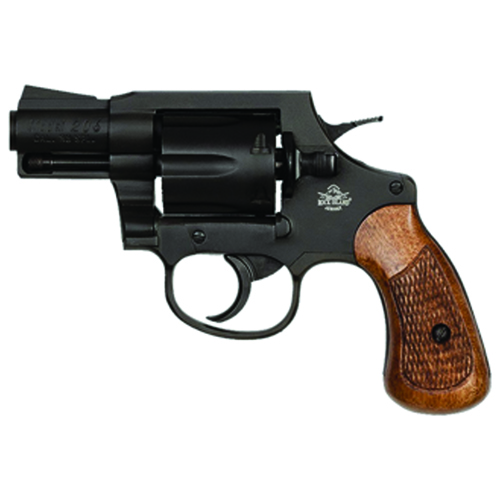 M206 38 Special Revolver, , large