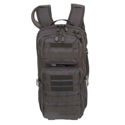 Surge Hydration Pack, Black, swatch