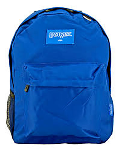 Classic Backpack, Royal Bl,Sapphire,Marine, swatch