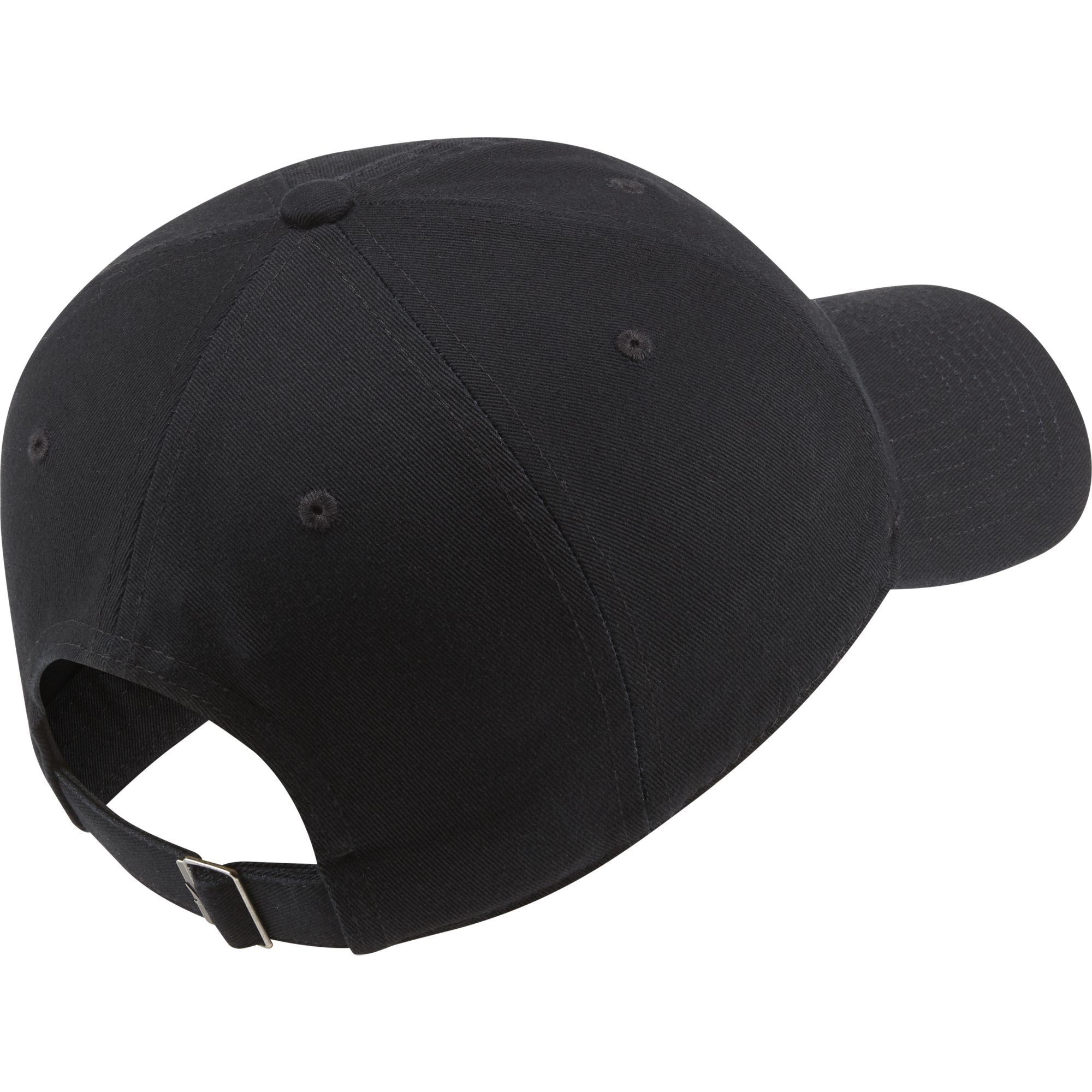 Men's Usa Nsw H86 Cap, Black, swatch