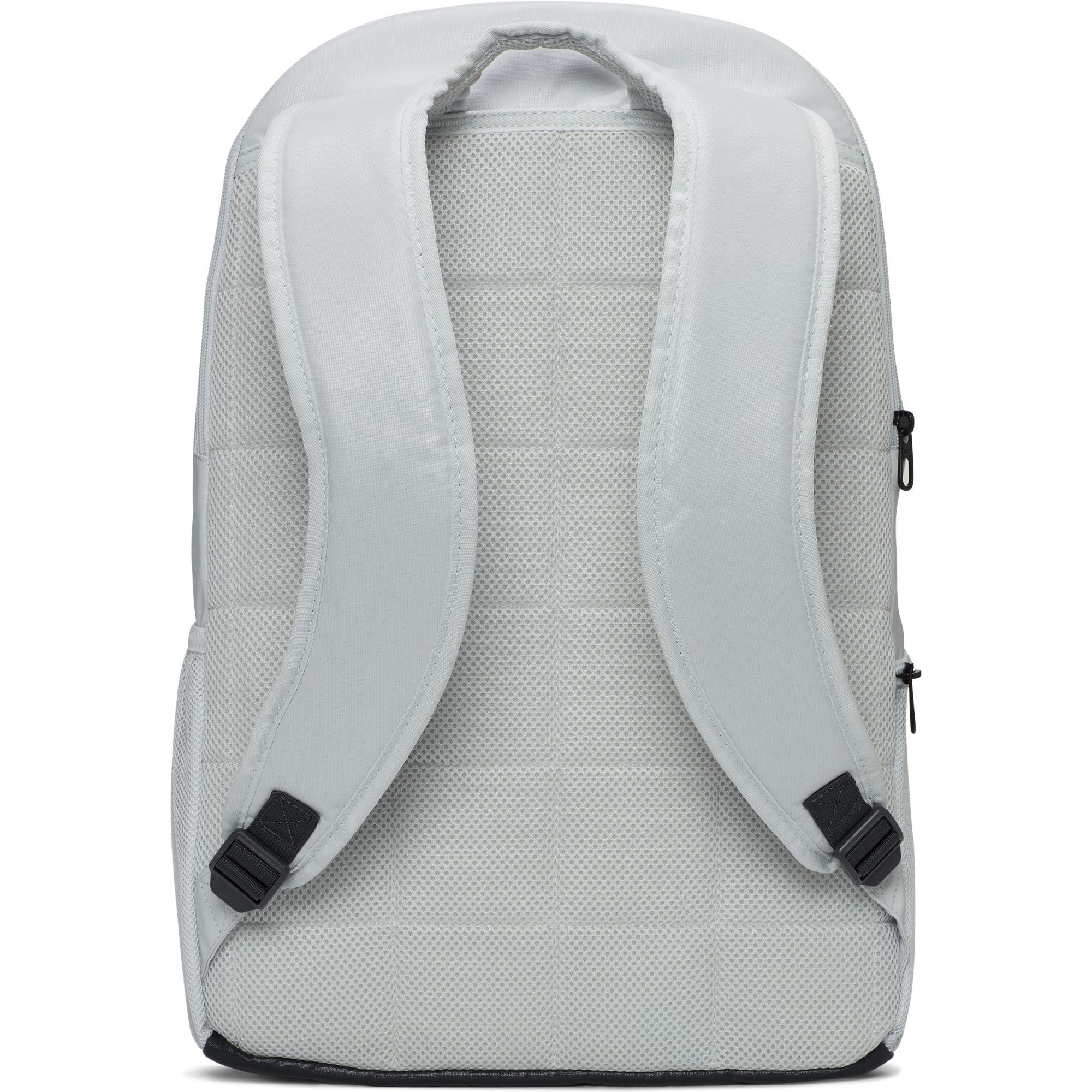 Brasilia XL Backpack, Sand/White, swatch