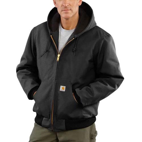Men's Sandstone Active Jacket, Black, swatch