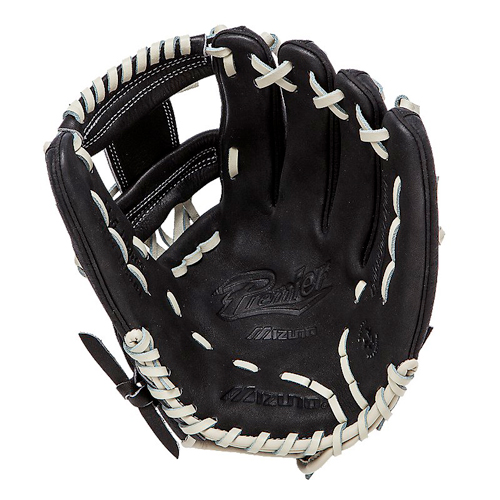 "Adult 11.5"" Premier Baseball Glove, , large"