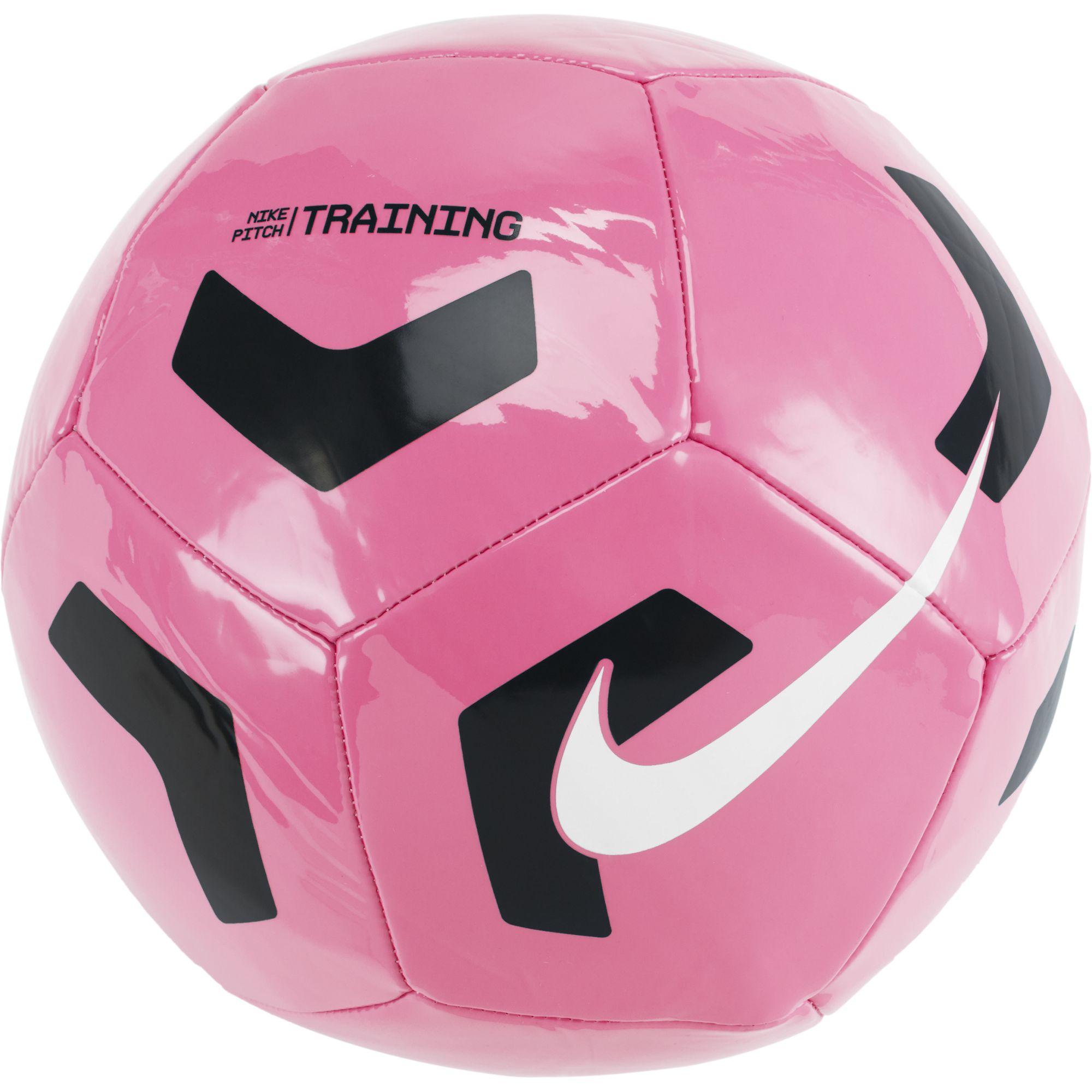 Pitch Training Soccer Ball, Light Rose, swatch
