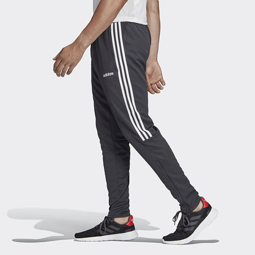Men's Sereno 19 Training Pants, Black/White, swatch