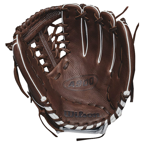 "Adult 11.75"" A900 Series Right-handed Throw Baseball Glove, , large"