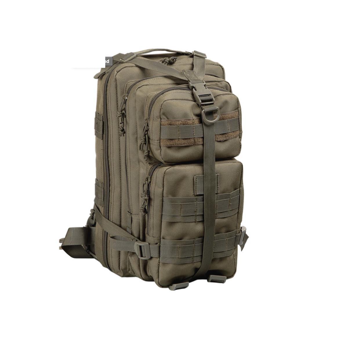 Medium Tactical Transport Backpack, Dkgreen,Moss,Olive,Forest, swatch