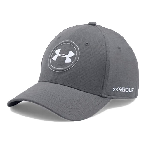 Men's Jordan Spieth Tour Cap, Graphite, swatch