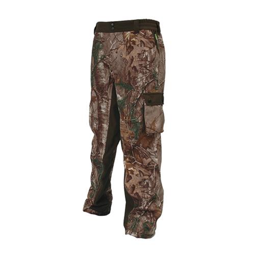Men's Scent Factor Pants, Realtree Xtra, swatch