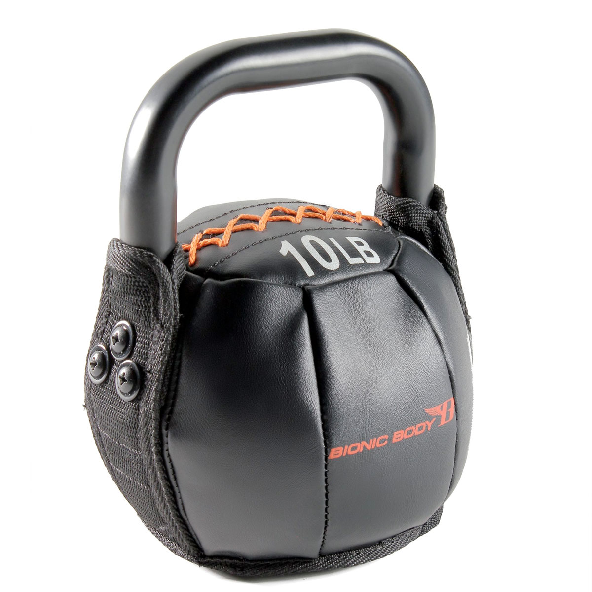 10lb Soft Kettle Bell, , large