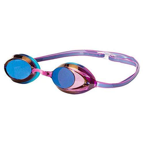 Vanquisher 2.0 Mirror Goggle, Purple/Pink, swatch