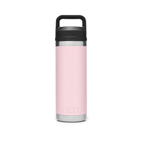 Rambler 18oz Bottle With Chug Cap, Pastel Pink,Theatrical, swatch